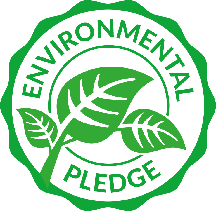 Environmental Pledge