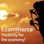 Ecommerce; Positivity for The Economy!