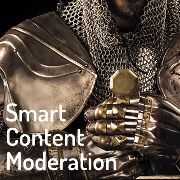 QMS Content Moderation – Protecting your Brand Online